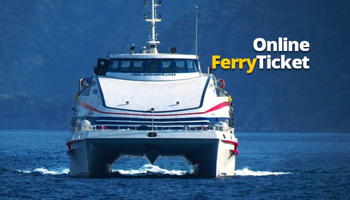 marmaris ferry